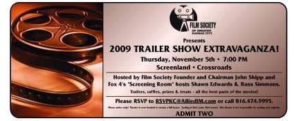 trailershow